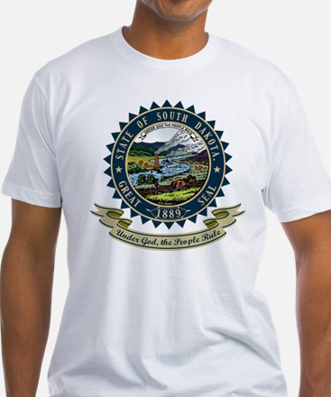 South Dakota Seal Shirt