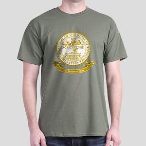 Tennessee Seal Dark T-Shirt