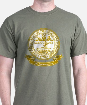 Tennessee Seal T-Shirt
