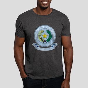 Texas Seal Dark T-Shirt