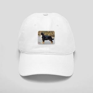 Bernese Mountain Dog 9T066D-221 Cap