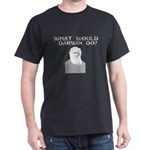 What would a scientist do? Dark T-Shirt