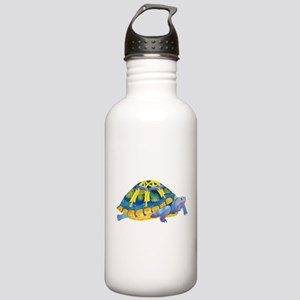 Celtic Turtle Stainless Water Bottle 1.0L