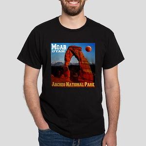 Moab, UT Dark T-Shirt