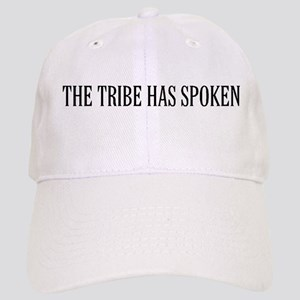 The tribe has spoken Cap