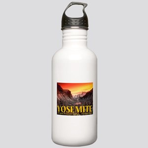 Yosemite National Park Stainless Water Bottle 1.0L