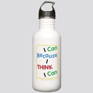 I Think I Can... Stainless Water Bottle 1.0L