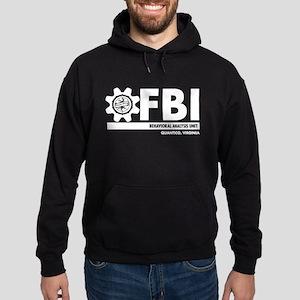 FBI BAU Hoodie (dark)