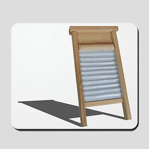Washboard Mousepad