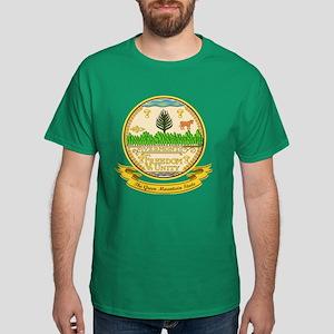 Vermont Seal Dark T-Shirt