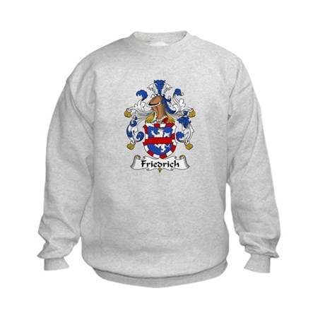 Friedrich Kids Sweatshirt