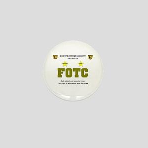 FOTC Mini Button