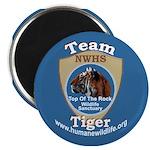 Team Tiger Magnet