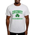 Drunky Light T-Shirt