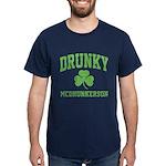 Drunky Dark T-Shirt
