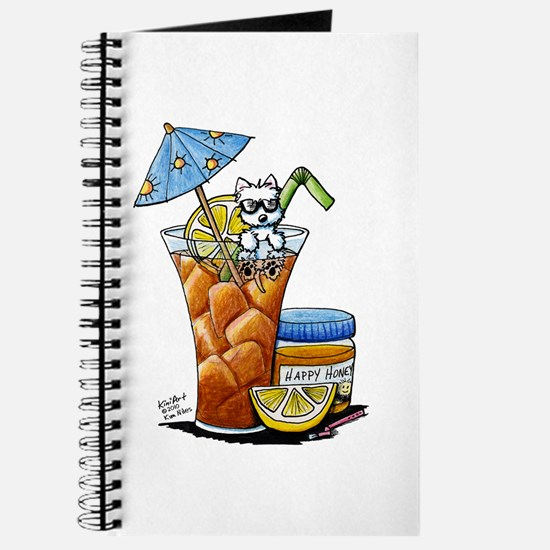 West Highland Iced Tea Journal
