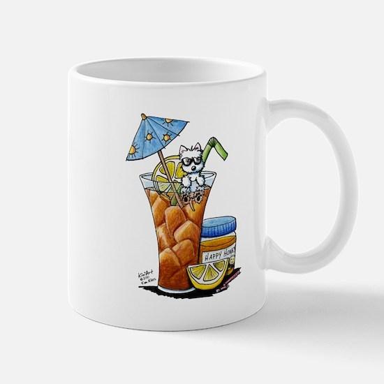 West Highland Iced Tea Mug