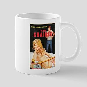 cheezysleasy Mug