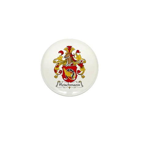 Fleischmann Mini Button (10 pack)