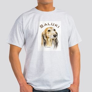 Saluki Ash Grey T-Shirt
