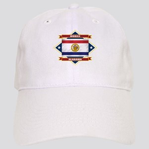Mobile Flag Cap