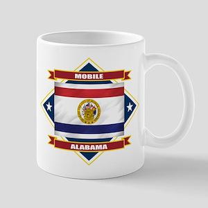 Mobile Flag Mug