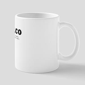 wilco Mugs