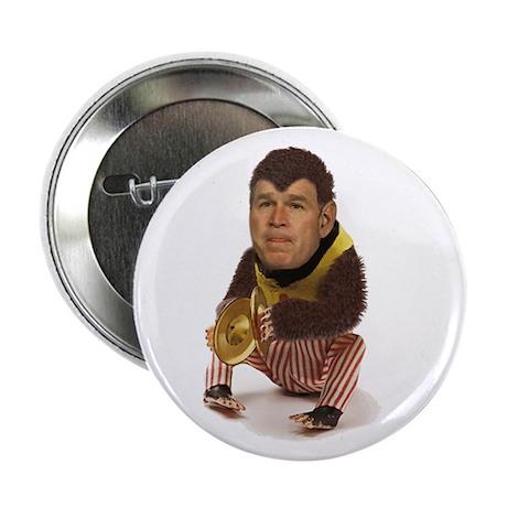 "Monkeyboy Bush 2.25"" Button (100 pack)"