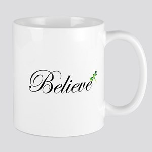 K-DBelieve2 Mugs
