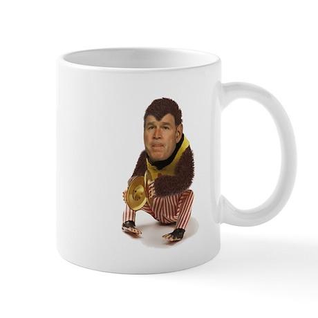 Monkeyboy Mug