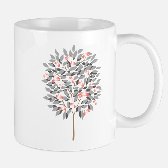 VESPA TREE Mug