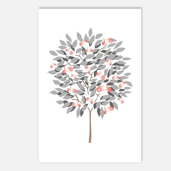 VESPA TREE Postcards (Package of 8)