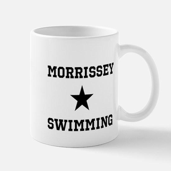Morrissey Swimming Mug