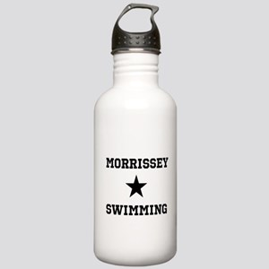 Morrissey Swimming Stainless Water Bottle 1.0L