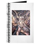 African Antelope Ivory Journal