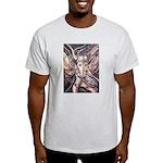 African Antelope Ivory Light T-Shirt