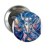 African Antelope Blue 2.25