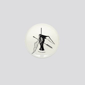 Rime of the Ancient Mariner: Mini Button