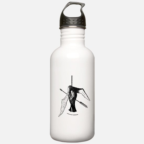 Rime of the Ancient Mariner: Water Bottle