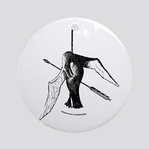 Rime of the Ancient Mariner: Ornament (Round)