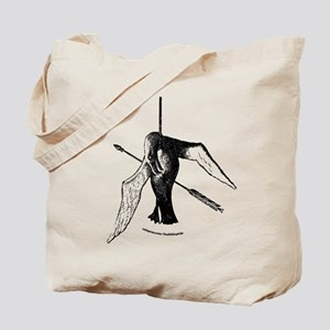 Rime of the Ancient Mariner: Tote Bag