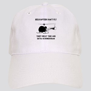 Helicopter Submission Cap