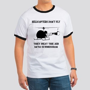 Helicopter Submission Ringer T