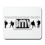 BMV Flag Mousepad