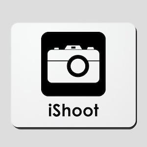 iShoot Mousepad