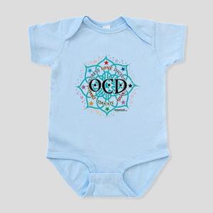OCD Lotus Infant Bodysuit