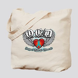 OCD Wings Tote Bag