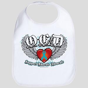 OCD Wings Bib
