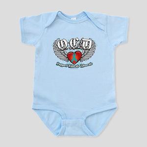 OCD Wings Infant Bodysuit