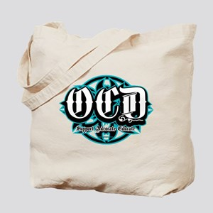 OCD Tribal Tote Bag